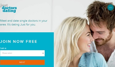 dating website for doctors